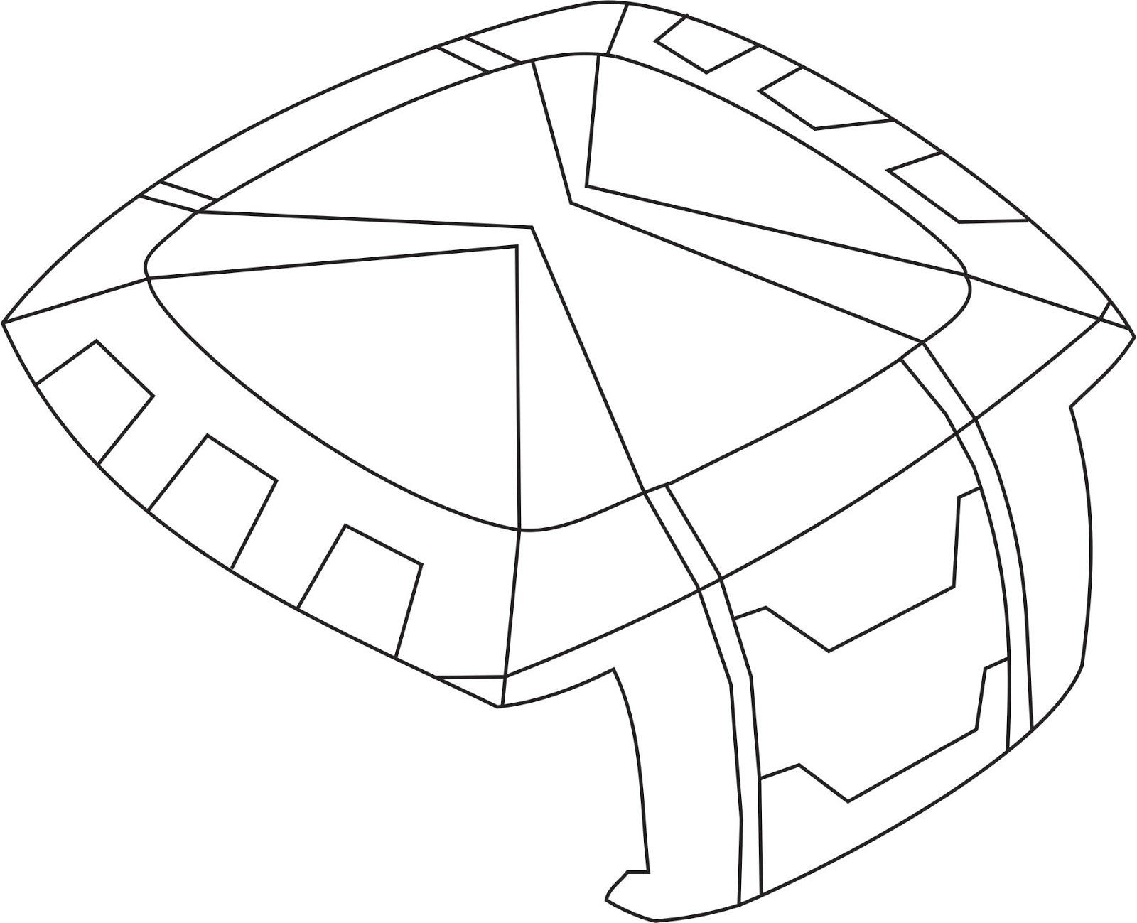 Ben 10 Omniverse Omnitrix Coloring Pages Sketch Coloring Page